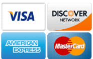 Trusitio Credit Cards Accepted